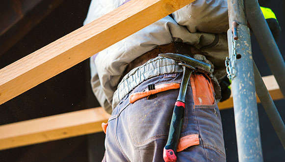 Building Site Accident Claims