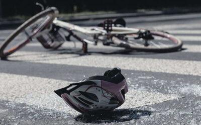 6 számjegyű kártérítés az autóval elgázolt kerékpárosnak